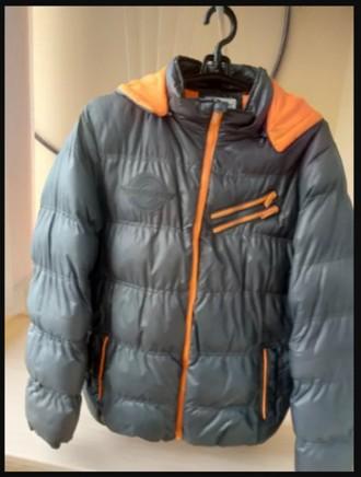 Продам куртку (весна, осень). Сумы. фото 1