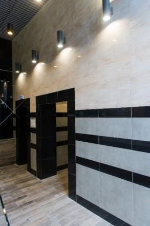 Трехкомнатная квартира в новострое на Миронова, 7 этаж, всего 21 этаж.  Автоно. Центр, Дніпро, Днепропетровская область. фото 3