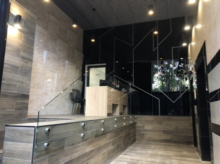 Трехкомнатная квартира в новострое на Миронова, 7 этаж, всего 21 этаж.  Автоно. Центр, Дніпро, Днепропетровская область. фото 2