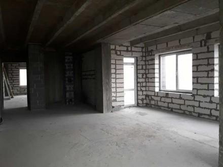 Трехкомнатная квартира в новострое на Миронова, 7 этаж, всего 21 этаж.  Автоно. Центр, Дніпро, Днепропетровская область. фото 5