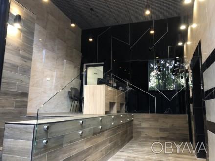 Трехкомнатная квартира в новострое на Миронова, 7 этаж, всего 21 этаж.  Автоно. Центр, Дніпро, Днепропетровская область. фото 1