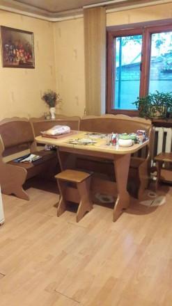 Одноэтажный дом в Крыжановке. Дом в жилом состоянии, на два входа. Комнаты раз. Суворовский, Одесса, Одесская область. фото 2