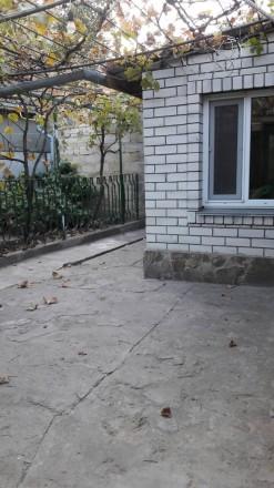 Одноэтажный дом в Крыжановке. Дом в жилом состоянии, на два входа. Комнаты раз. Суворовский, Одесса, Одесская область. фото 6