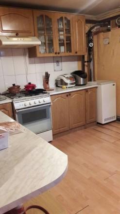 Одноэтажный дом в Крыжановке. Дом в жилом состоянии, на два входа. Комнаты раз. Суворовский, Одесса, Одесская область. фото 3