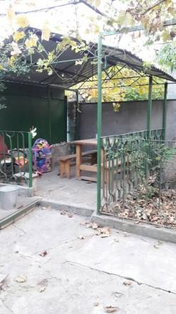 Одноэтажный дом в Крыжановке. Дом в жилом состоянии, на два входа. Комнаты раз. Суворовский, Одесса, Одесская область. фото 7