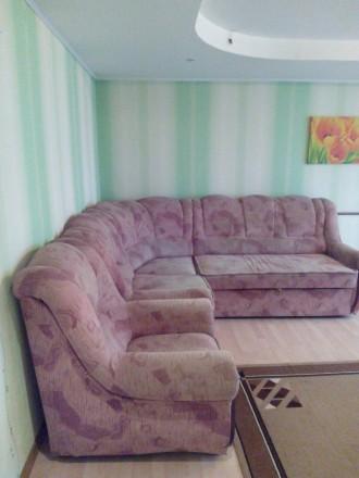 Квартира находится на пл.Фестивальной,в квартире сделан ремонт, есть вся бытовая. Вознесеновский, Запорожье, Запорожская область. фото 3