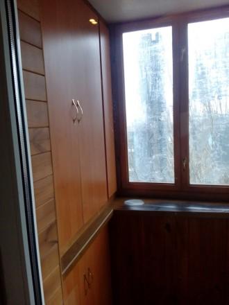 Квартира находится на пл.Фестивальной,в квартире сделан ремонт, есть вся бытовая. Вознесеновский, Запорожье, Запорожская область. фото 6