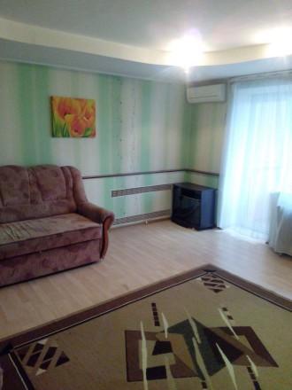 Квартира находится на пл.Фестивальной,в квартире сделан ремонт, есть вся бытовая. Вознесеновский, Запорожье, Запорожская область. фото 2