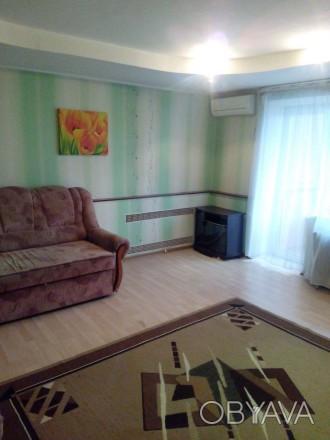 Квартира находится на пл.Фестивальной,в квартире сделан ремонт, есть вся бытовая. Вознесеновский, Запорожье, Запорожская область. фото 1