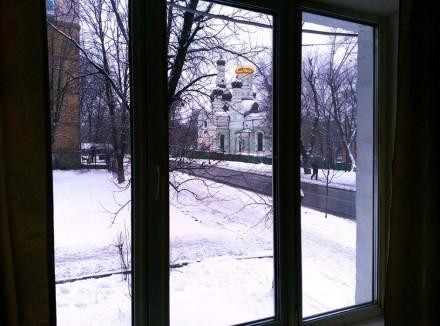 Сдается впервые 1-к квартира (32/18/6м2) по улице Уманская, 23/9. Квартира тёпла. Чоколовка, Киев, Киевская область. фото 5