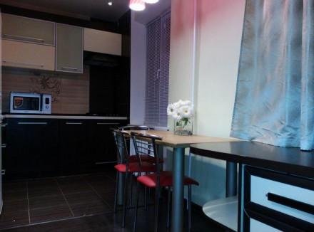 Сдается впервые 1-к квартира (32/18/6м2) по улице Уманская, 23/9. Квартира тёпла. Чоколовка, Киев, Киевская область. фото 8