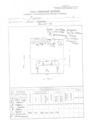 Площадь помещения: 112м  Высота помещения: 4м  Площадь земельного участка: 400м . Белая Церковь, Киевская область. фото 12