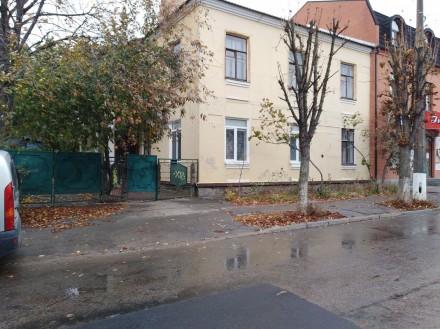 Площадь помещения: 112м  Высота помещения: 4м  Площадь земельного участка: 400м . Белая Церковь, Киевская область. фото 2