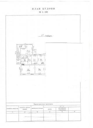 Площадь помещения: 112м  Высота помещения: 4м  Площадь земельного участка: 400м . Белая Церковь, Киевская область. фото 11
