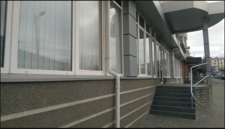 Приміщення розташовано на першому поверсі в 50 метрах від центральної дороги.  З. Центр, Белая Церковь, Киевская область. фото 2