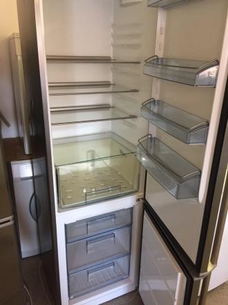 Iталiйский холодильник . двох моторний . даю гарантiю 6мic. З доставкою по облас. Вижница, Черновицкая область. фото 3