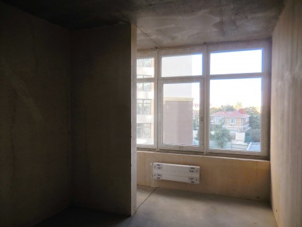 Квартира находится в жилом комплексе Тридцать Вторая Жемчужина, что расположен в. Приморский, Одесса, Одесская область. фото 7