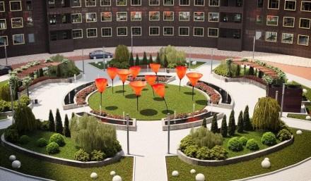 Квартира находится в жилом комплексе Тридцать Вторая Жемчужина, что расположен в. Приморский, Одесса, Одесская область. фото 12
