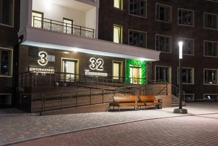Квартира находится в жилом комплексе Тридцать Вторая Жемчужина, что расположен в. Приморский, Одесса, Одесская область. фото 11
