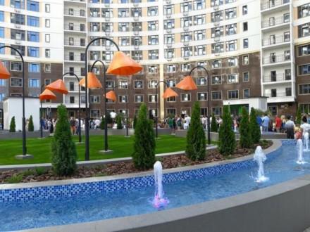 Квартира находится в жилом комплексе Тридцать Вторая Жемчужина, что расположен в. Приморский, Одесса, Одесская область. фото 4