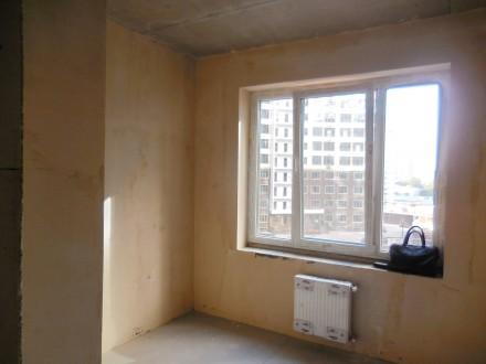 Квартира находится в жилом комплексе Тридцать Вторая Жемчужина, что расположен в. Приморский, Одесса, Одесская область. фото 8