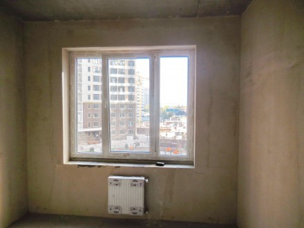 Квартира находится в жилом комплексе Тридцать Вторая Жемчужина, что расположен в. Приморский, Одесса, Одесская область. фото 9