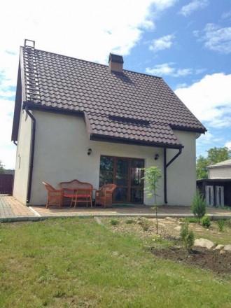 Продается новый дом, р-н 8 Марта.  Продается 2-х этажный дом в микрорайоне 8 М. Бердянск, Запорожская область. фото 5