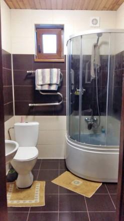 Продается новый дом, р-н 8 Марта.  Продается 2-х этажный дом в микрорайоне 8 М. Бердянск, Запорожская область. фото 4