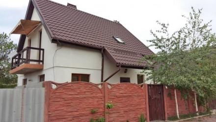 Продается новый дом, р-н 8 Марта.  Продается 2-х этажный дом в микрорайоне 8 М. Бердянск, Запорожская область. фото 7