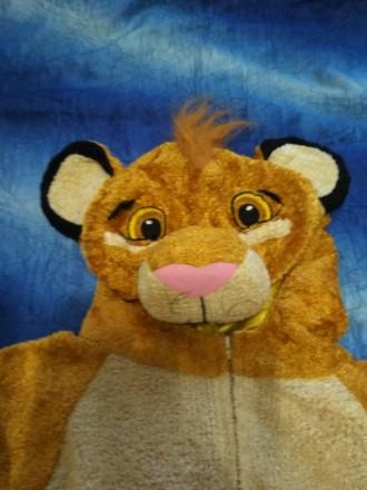 Продам костюм львенка.. Мариуполь. фото 1