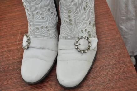 Предлагаю вашему вниманию красивые качественные сапоги Madiro из натур. плотной . Черновцы, Черновицкая область. фото 4