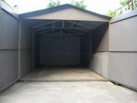 Сдам гараж в центре Чернигова. Чернигов. фото 1