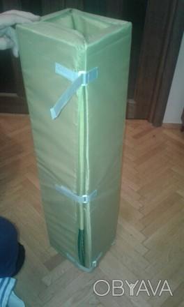 продам зручний манеж, практично новий.. Киев, Киевская область. фото 1