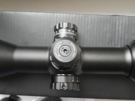 Продам ОП 3-12х42 SF. Светлый, контрастный с тонкой сеткой. 30 труба+подсветка.. Львов, Львовская область. фото 4