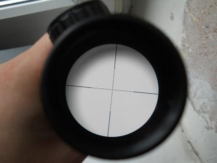 Продам ОП 3-12х42 SF. Светлый, контрастный с тонкой сеткой. 30 труба+подсветка.. Львов, Львовская область. фото 6