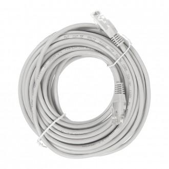 Патч-корд (RJ-45) Lan Сетевой кабель .1м.2м.3м.5м.10 м.15м.20м.30м.. Киев. фото 1