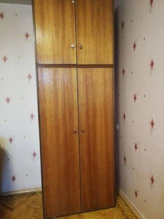 срочно продам шкаф. Киев. фото 1