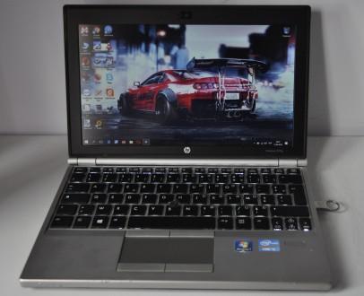 11.6``- HP elitebook 2170p - i5 / ram 4gb / hdd 250gb. Львов. фото 1