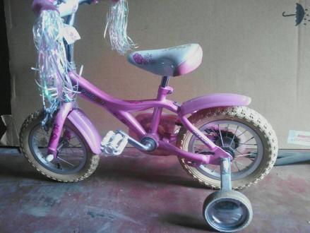Продам детский велосипед. Київ. фото 1