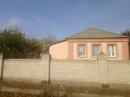 Продам дом в центре с. Мартоивановка. Олександрія. фото 1