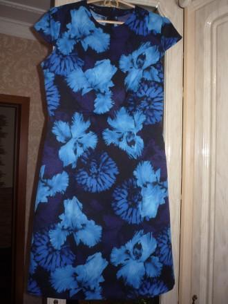 Платье новое из магазина