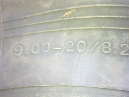 Продам абсолютно новую резиновую камеру для авто Газон, ГОСТ - 5513, 240 - 508 Г. Лисичанск, Луганская область. фото 3