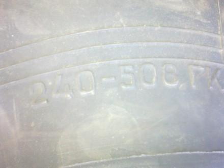 Продам абсолютно новую резиновую камеру для авто Газон, ГОСТ - 5513, 240 - 508 Г. Лисичанск, Луганская область. фото 5