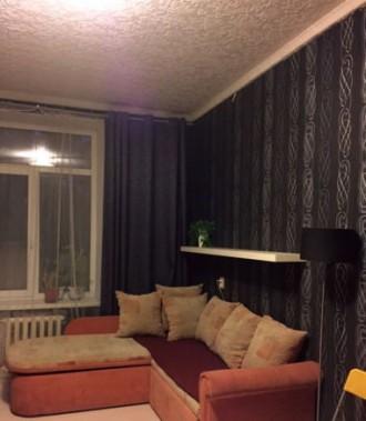 Сдаётся хорошая 2 ком.квартира в центре города Сумы!  В квартире был сделан рем. Центр, Сумы, Сумская область. фото 3