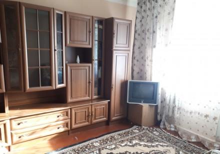Сдаётся однокомнатная квартира на Химгородке, возле училища ! В квартира космет. Химгородок, Сумы, Сумская область. фото 3