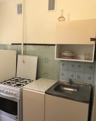 Сдаётся однокомнатная квартира на Химгородке, возле училища ! В квартира космет. Химгородок, Сумы, Сумская область. фото 2