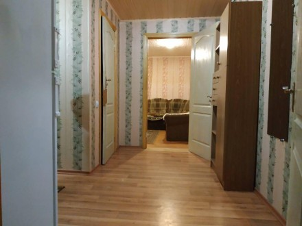Однокомнатная квартира в центе. Квартира после ремонта. Есть все необходимое для. Центр, Сумы, Сумская область. фото 6
