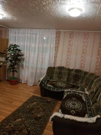 Однокомнатная квартира в центе. Квартира после ремонта. Есть все необходимое для. Центр, Сумы, Сумская область. фото 5