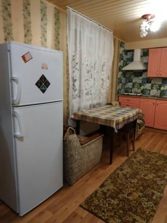 Однокомнатная квартира в центе. Квартира после ремонта. Есть все необходимое для. Центр, Сумы, Сумская область. фото 3