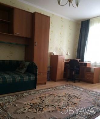 Теплая 1 ком квартира в центре, свежий ремонт. Есть необходимая мебель (диван, ш. Дворец культуры, Сумы, Сумская область. фото 1